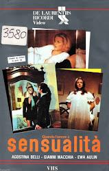 Cuando el Amor es solo Sexo (1973)