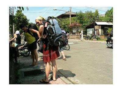 low budget traveler