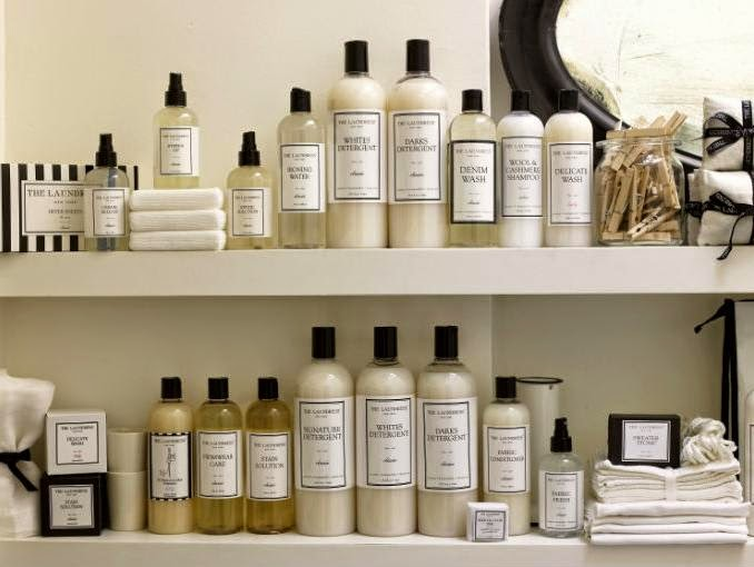 Detergentes Ecologicos para Fibras Finas