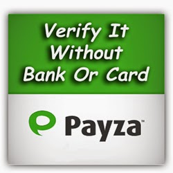 "Payza is a secure way to send and receive money worldwide ""Review"""