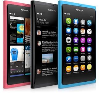 Nokia n9 large