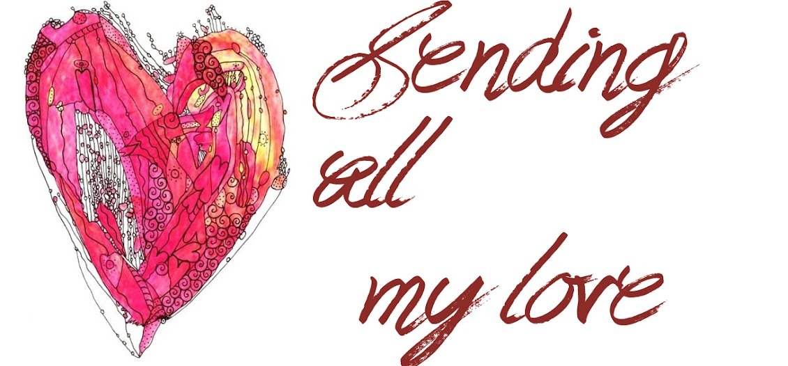 Sending All My Love