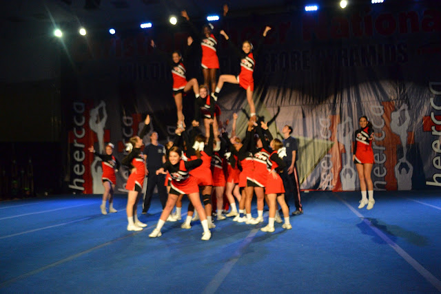 CCA Cheer Nationals