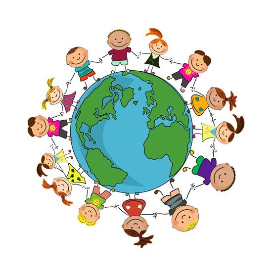 Junts per un món millor