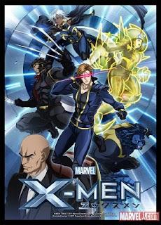 Baixar -  X-Men HDTV - Episódio 01 - Legendado