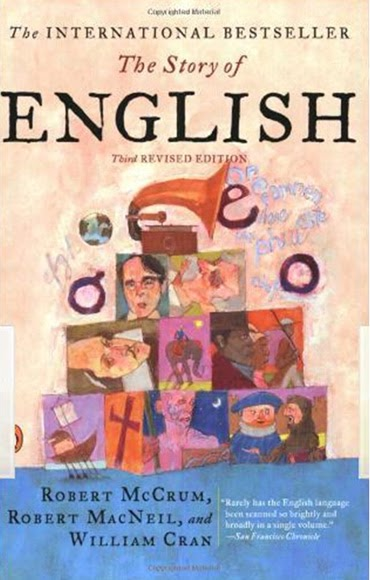 english belongs to everybody and robert macneil The story of english by robert mccrum, robert macneil it can be helpful to everyone since that time english has ceased to belong to the english and.