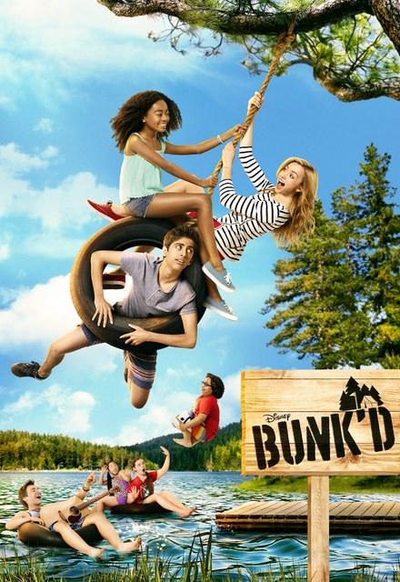 Bunkd - Season 2