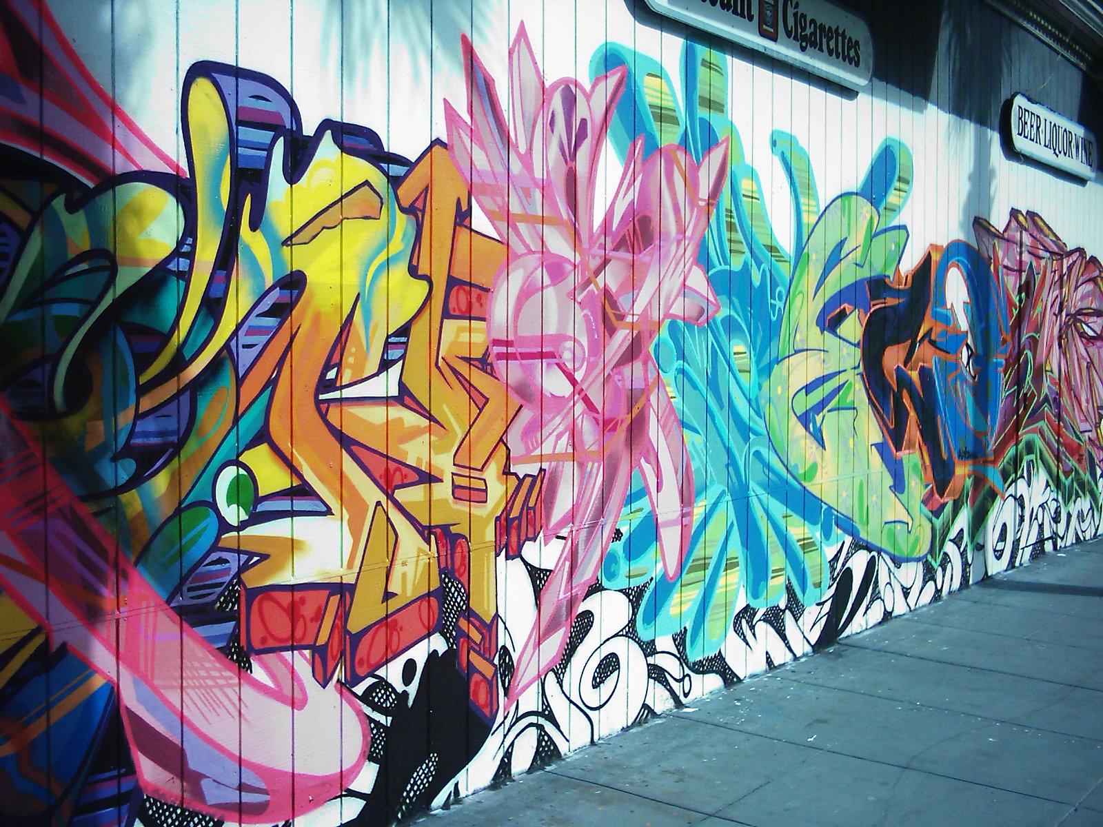 Graffiti Pictures: Gra...