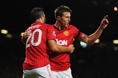 Galatasaray vs Manchester United Live Stream Online 20/11/2012