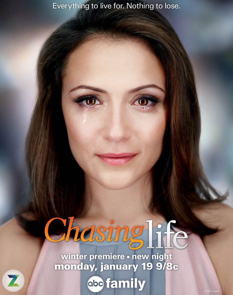 Assistir Chasing Life 2x07 - As Long As We Both Shall Live Online