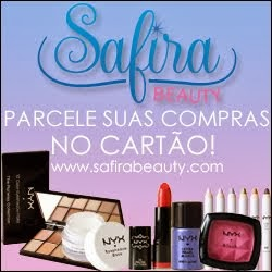 Compre na Safira Beauty