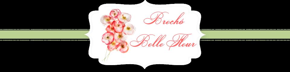 Brechó Belle Fleur