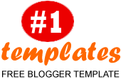 no1 blog templates