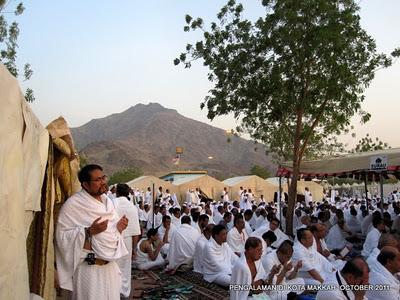 Kesunnahan Puasa Sunnah Arafah Tidak Didasarkan Adanya Wukuf di Arafah