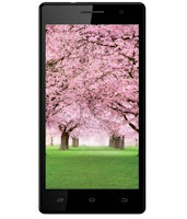 Buy Intex Aqua Desire HD Black Smartphone at Rs.5544 only : BuyToEarn