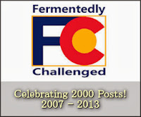 Fermentedly Challenged 2000 Posts