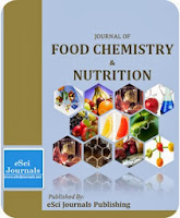 Journal of Food Chemistry and Nutrition