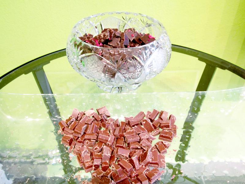 ochutnávka: luxusná čokoláda Lyra veľkosti A4