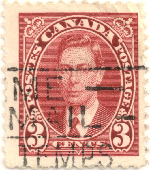 Search: CANADA STAMPS - Herrick Stamp Company