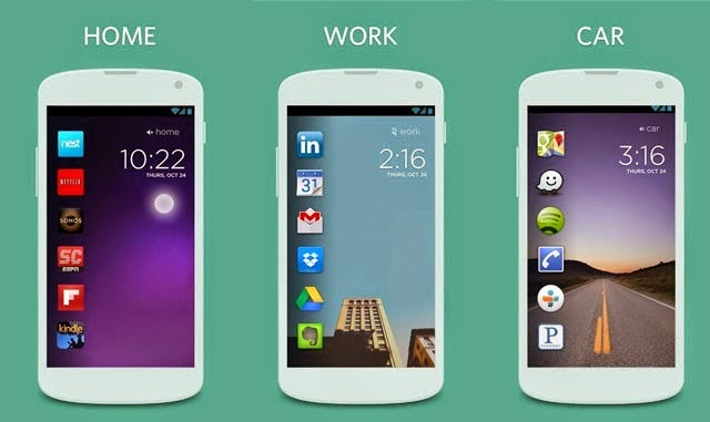 free download android cover screen locker free