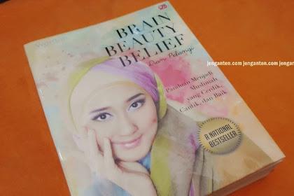 Book Pick: Brain Beauty Belief by Dian Pelangi