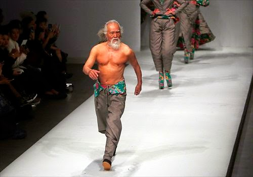 Model Tua Semakin Popular