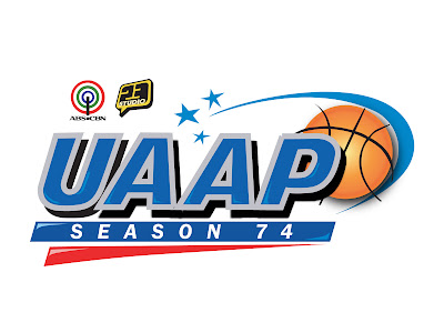 UAAP Season 74 Volleyball Schedule of Games For Women's and Men's Out