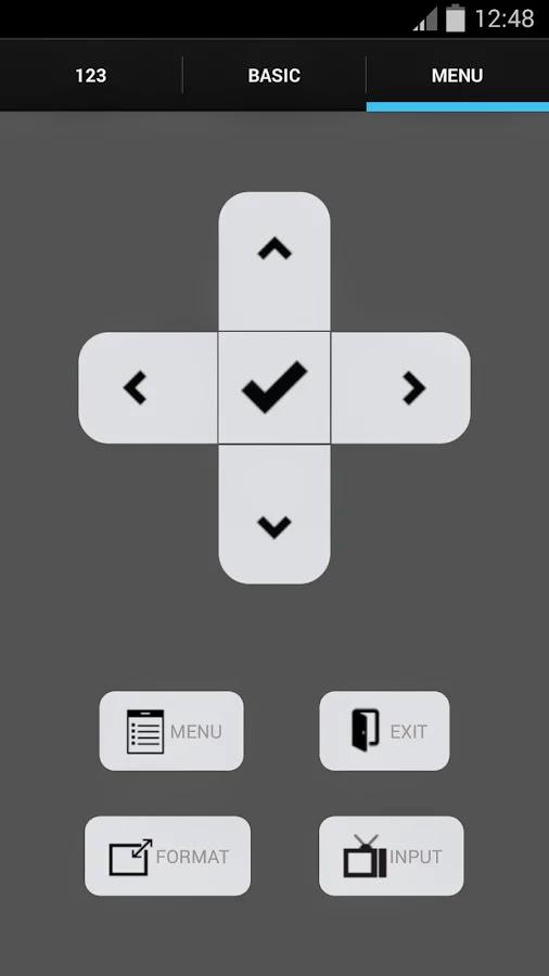 Galaxy Universal Remote v3.3 (build 54)