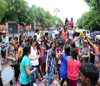 Rajasthan University Student Elections 2013 news | RUSU 2013 election