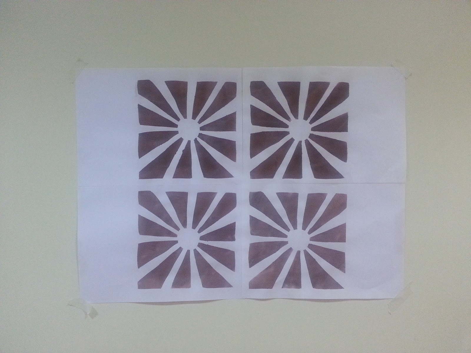 how to create my own stencil