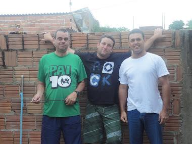 PC Marcio e Paulo