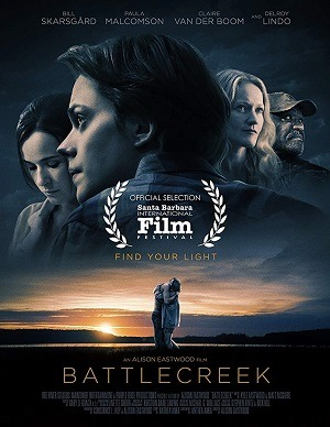 Battlecreek - Legendado Torrent