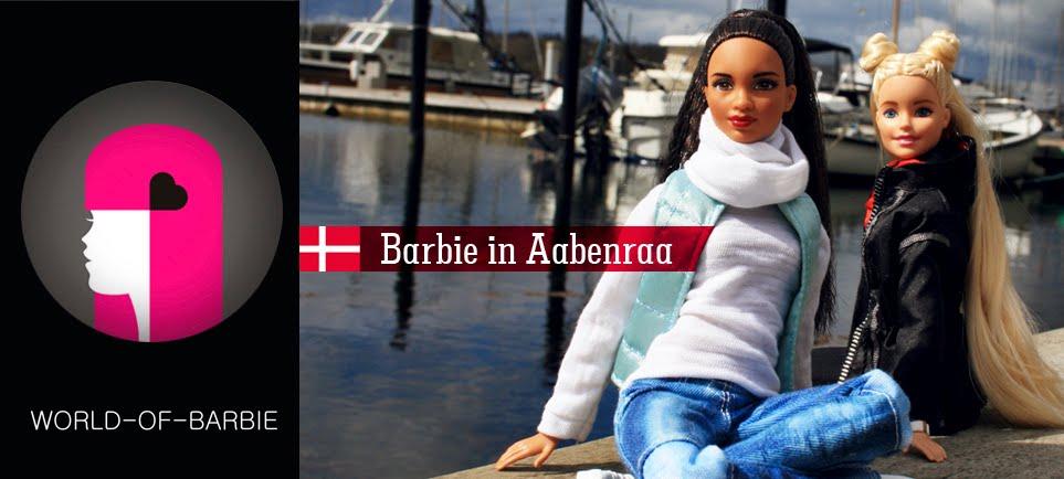 World of Barbie