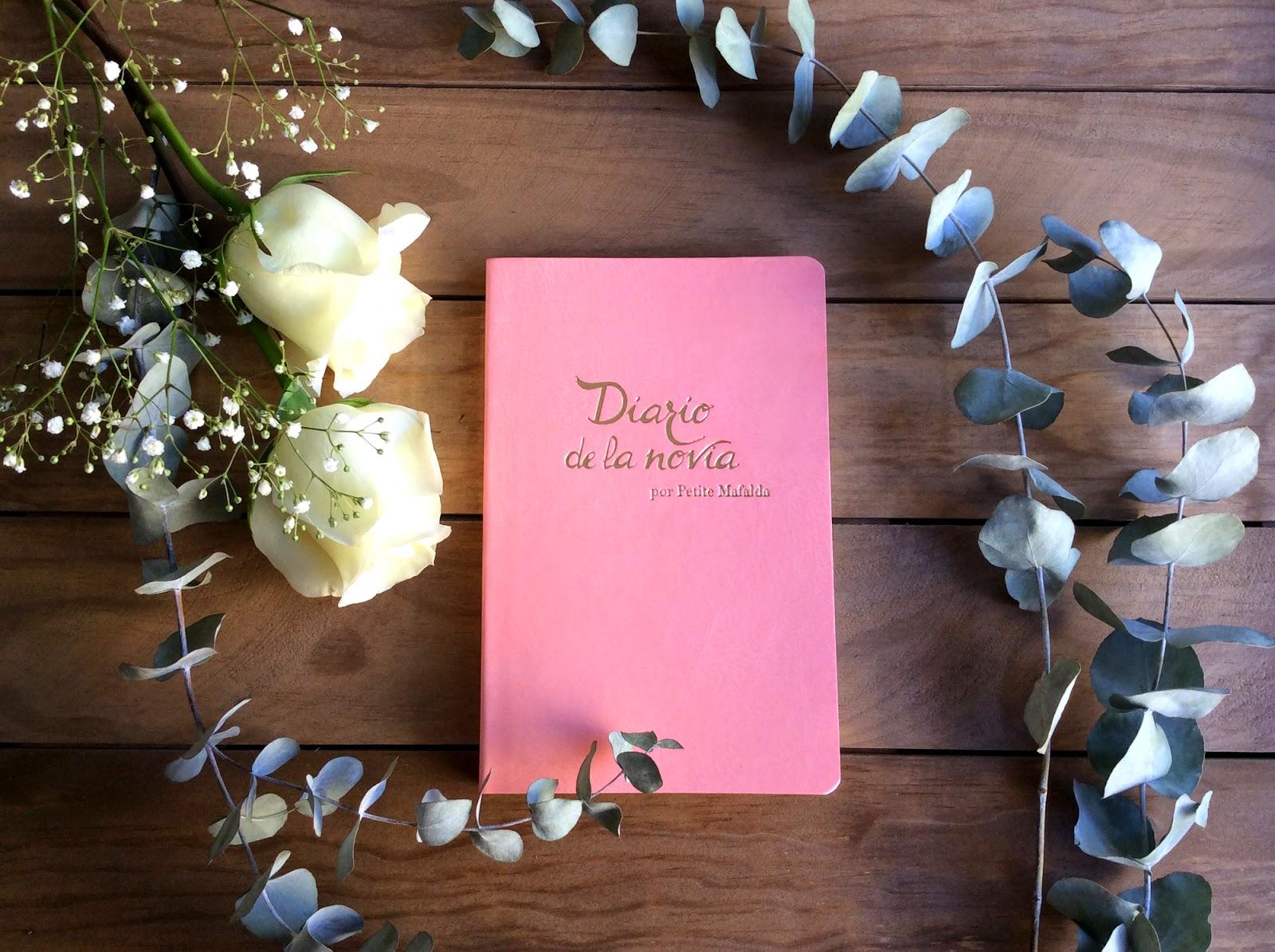 diario de novia hermanas bolena shop