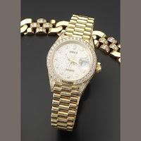 Rolex Bracelet Numbers8