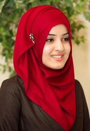 Hijab yang lagi ngetren