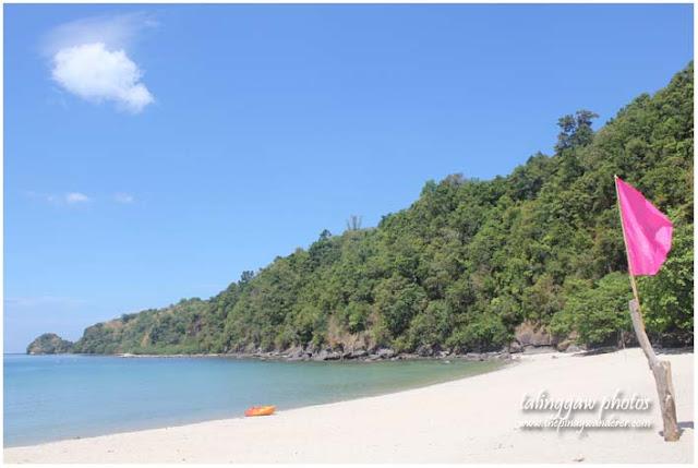 Westnuk Beach Resort