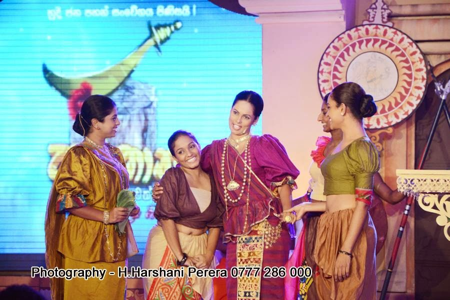 Ranmini Shakya Lorensuhewa buriya