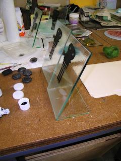 Glass Alliance Flat Glass Production