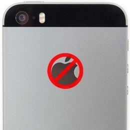 Astaga! Samsung Paksa Atlet Olimpiade Tutupi Logo Apple di Ponsel