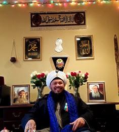 Califa Khoja Lukman Effendi