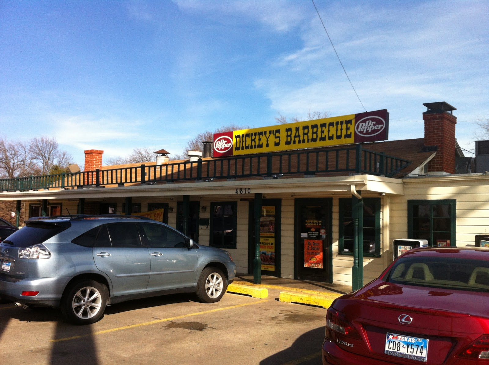Dickeys Barbecue Pit in Dallas, TX verified diner reviews, deals, pictures and menus at appzmotorwn.cf(26).