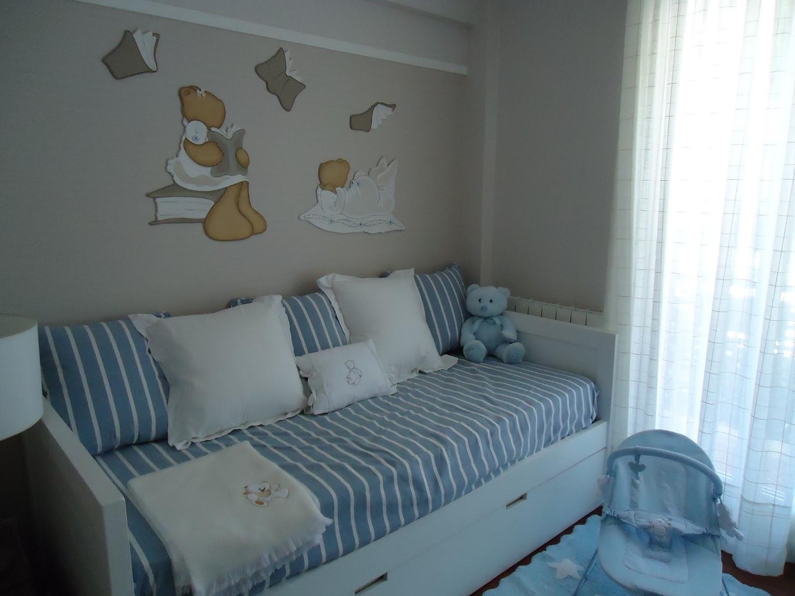 Coc la habitaci n de nacho - Ikea textil cama ...