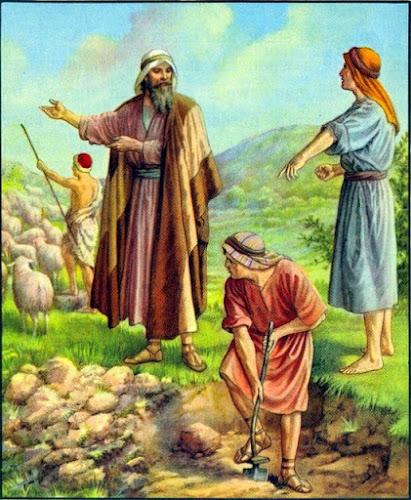Gênesis 26