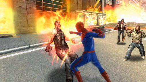 The Amazing Spider-Man 2 Apk İndir