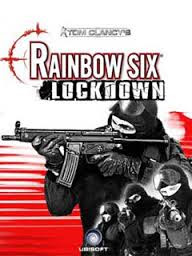 Rainbow Six Lockdown para Celular