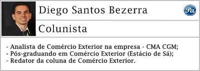 Redator Diego Bezerra