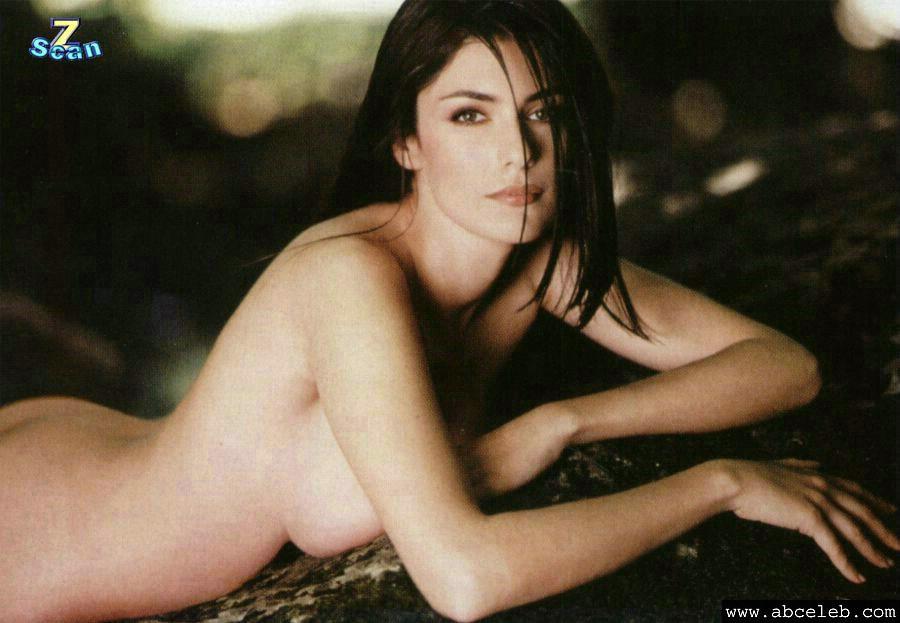 Anna nackt Valle Free nude