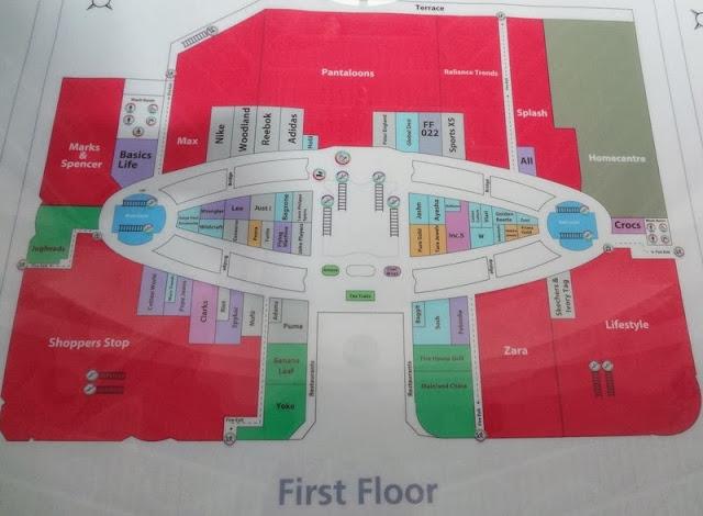 viviana mall thane 3