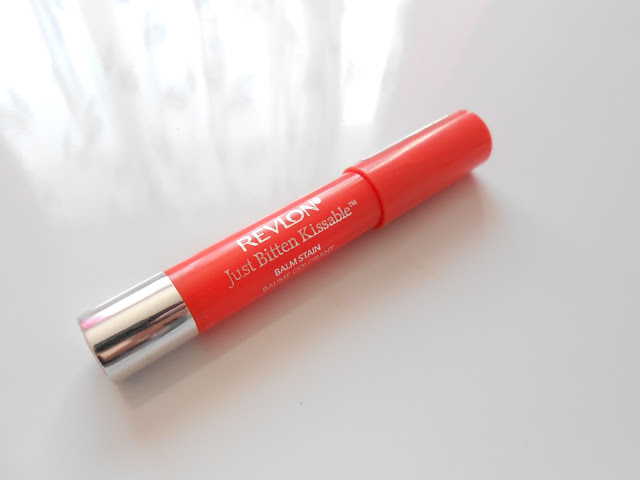 Revlon just bitten kissable balm stain rendezvous